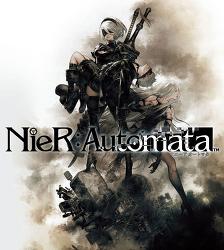 [PS4] 니어 : 오토마타(NieR : Automata)