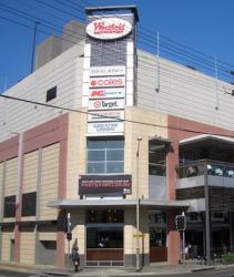 Westfield(웨스트필드) 쇼핑센터에서 있었던 Bomb Threat(폭발물 위협)
