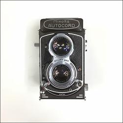 미놀타 오토코드 / Minolta autocord