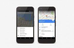 구글맵 새로운 주차 저장 및 주차 장소 검색 기능 업데이트