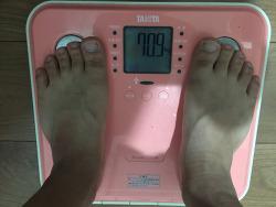 1102일차 다이어트 일기! (2017년 9월 15일)