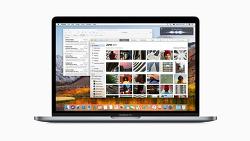 애플: macOS 하이 시에라 업그레이드시 플래시 기반 맥은 APFS로 무조건 변환