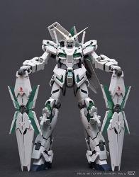 171008 [MG] RX-0 유니콘 (실드 판넬 Ver)