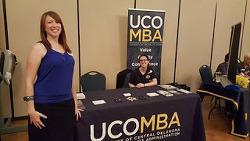 """"""" #MBA요? 비싸지 않아요?""""로 시작된 제 미국 MBA (Univ of Central Oklahmo) #미국유학, #유학비용, #미국주립대"""