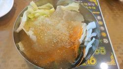 [종로5가]중국집 일품향 맛이 좀 괜찮아 진듯