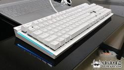 광축 키보드 카일 CK700 라이트닝과 카일 CK800 게이밍 키보드 차이 비교