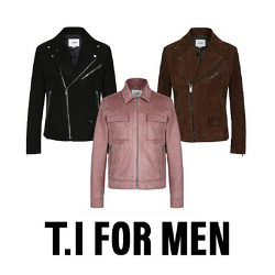 티아이포맨 코트, 자켓 세일 정보