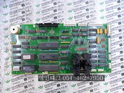 911110-901 / CPU BOARD