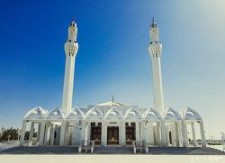 [사우디] Jeddah - Riyadh (1.13.-1.26.)