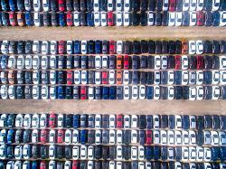 [교통] 두바이에선 차량 압류도 셀프로! 스마트 차량 압류 시스템의 모든 것!