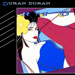 [96] 쨘! 1982년 듀란 듀란(Duran Duran)