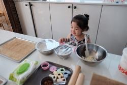 [수현] 빵만들기