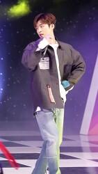 [18.05.12]대구청소년무대예술페스티벌 아이콘(iKON) 사랑을 했다 비아이 직캠 by  RoadRock