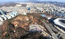 산업유산 마포 석유비축기지, 문화비축기지로 재탄생하다
