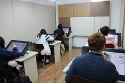 인기 작가가 1:1 맞춤형 교육을 제공하는  부천 유일의 웹툰 학원, 카툰레시피