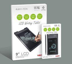 유아 스케치북 대용 LCD전자 칠판 전자메모장 부기보드