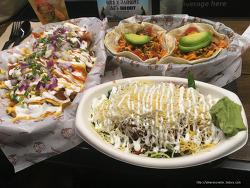 강남 무차초: 멕시코 음식 타코 부리또 전문점