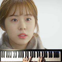 【조용피아노】 #8 황금빛 내 인생 피아노 브금 BGM 44회 서은수 나영희 180204 My Golden Life Piano OST