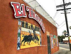 LA에 왔다면 꼭 가야할 멕시칸 식당 엘 타우리노[ El Taurino / 엘에이 맛집]