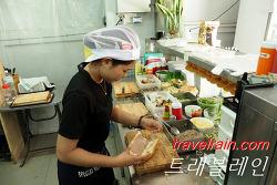 [비엔티안 맛집] PVO Vietnamese Food