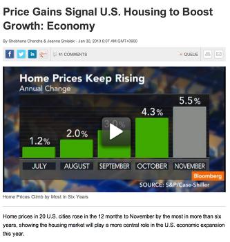 왜? Blackstone Group은, 주택 20,000호를 사들였을까?