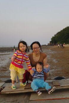 20110611_영흥도 바닷가
