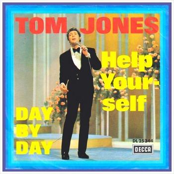 Help Yourself - Tom Jones / 1968