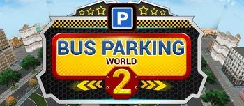 버스주차게임 - Bus Parking 3D World 2