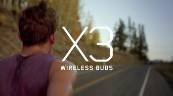 운동할 때 좋은 스포츠 블루투스 이어폰, 제이버드 X3 출시