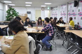 2월 성인 자원봉사자 기본교육 실시