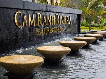 [나트랑]깜란 리비에라(Cam Ranh Riviera Resort)