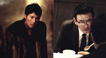 영화 아수라, 한국영화에서 이 정도만한 작품이 몇개나 나올 수 있을까?