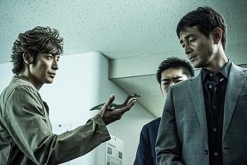 '천재탐정 미타라이: 살인사건의 진실 The sea of seiro: Detective Mitarai's casebook'의 줄거리는?