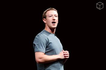 페이스북 마크 주커버그가 말하는 성공 비법