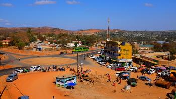 MOYALE, KENYA (모얄레, 케냐)