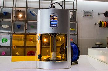 (주)TPC메카트로닉스 파인봇 델타 TOUCH-S 3D프린터