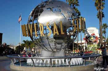 LA 유니버셜 스튜디오 (Universal Studios)