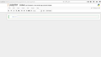 ubuntu jupyter  설치
