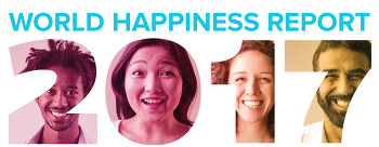 세계행복 보고서 (World Happiness Report)