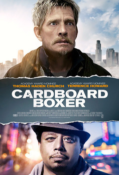 카드보드 복서 Cardboard Boxer, 2016 ★★★★