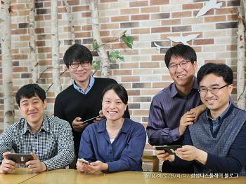 '꿈의 디스플레이를 현실로 만든 사람들', 갤럭시 S8 풀스크린 개발팀을 만나다