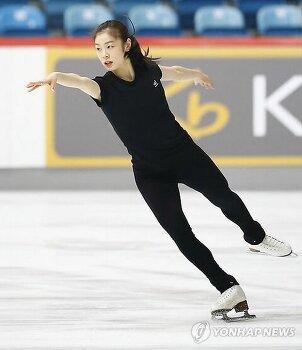 김연아, 1월초 종합선수권 출전