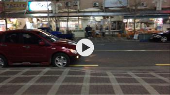 그냥 길에서 박근혜는 퇴진하라고 외쳐봤더니(영상)