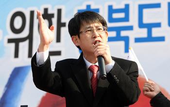 김학철 도의원의 레밍 발언, 개·돼지에서 쥐새끼로 추락한 국민들