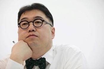 김용민 자유한국당 입당, 한 때의 전우를 떠나 보내며
