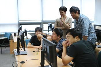 협업 기반 자발적 기술연구의 열정을 확인하다! Tech Collaboration Lab(TCL)을 소개합니다.