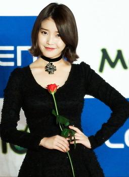 IU - 2013 멜론 뮤직 어워드