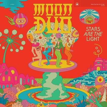9월의 음악들 #2. - 'Moon Duo, Automatic, Flavien Berger, Operator Music Band, Vincent Delerm, Checler