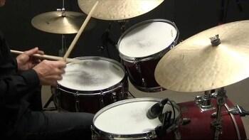 """[카카오 메이커스] 터치비트 TOUCHBEAT 스마트 드럼 키트 """"멋진 드럼의 세계로~~"""""""