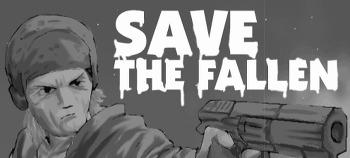 Save the Fallen : 의무병 게임